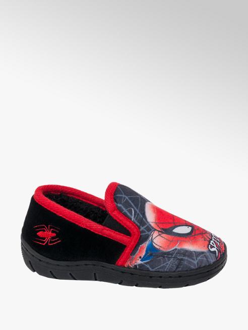 Spiderman Junior Boy Spiderman Slippers