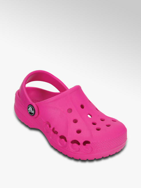 Crocs Junior Girls Crocs