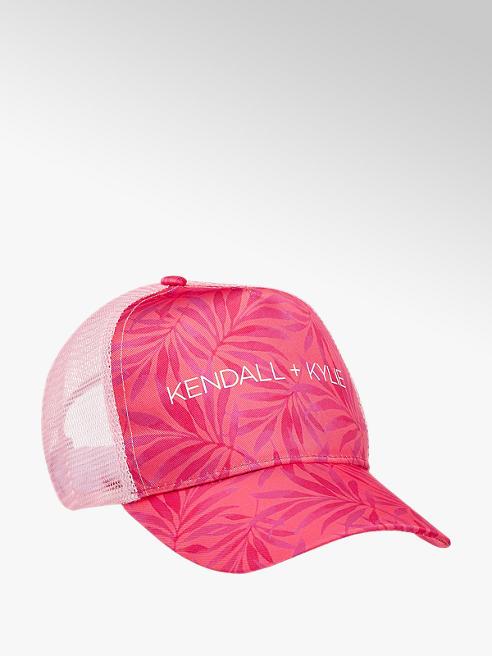 Kendall + Kylie K+K TRUCK 3D PRINT CAP
