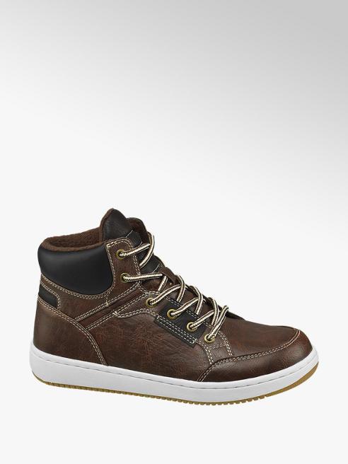 Memphis One Kamasz magasszárú cipő