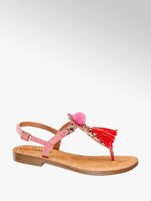 Catwalk Kandi Damen Sandale