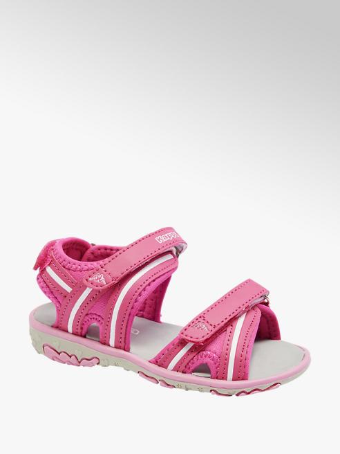 Kappa Sandalen in Pink