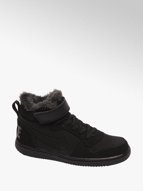 NIKE Vaikiški sportiniai batai Nike Court Borough Mid Winter