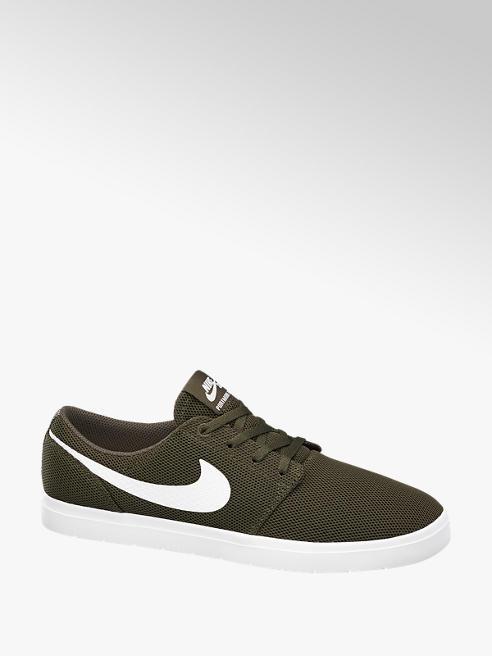 Nike Keki színű SB PORTMORE II UL deszkás cipő