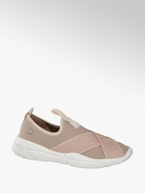 Kendall + Kylie Slip on Sneaker in Rosa