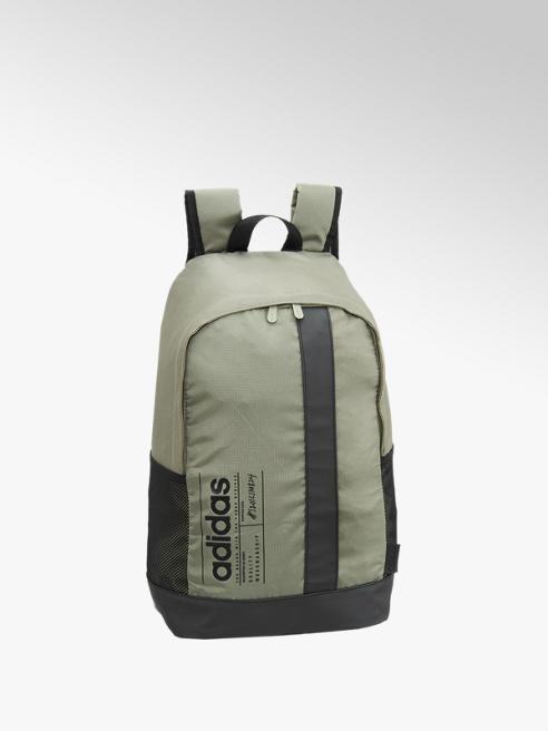 adidas Khaki batoh Adidas BB Bag