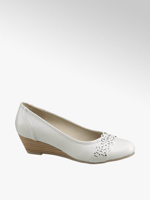 Graceland Kilklack Pumps