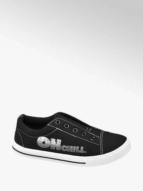 Victory Leinen Sneakers
