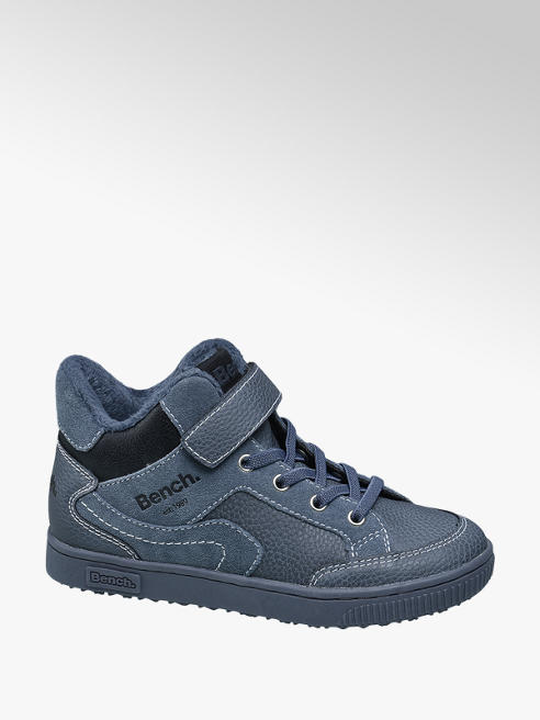 Bench Mid Cut Sneakers gefüttert