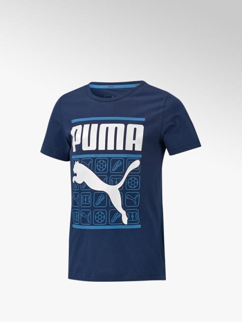 Puma Kinder Training T-Shirt
