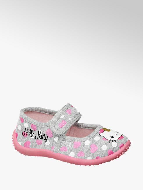 Hello Kitty Kislány házicipő
