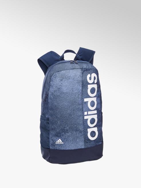 adidas Kék ADIDAS LIN PER BPCK GRAPHIC hátizsák