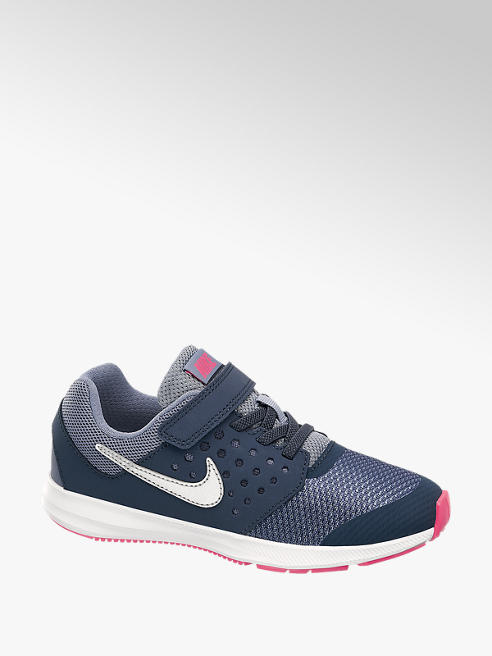 Nike Kék NIKE DOWNSHIFTER 7 futócipő