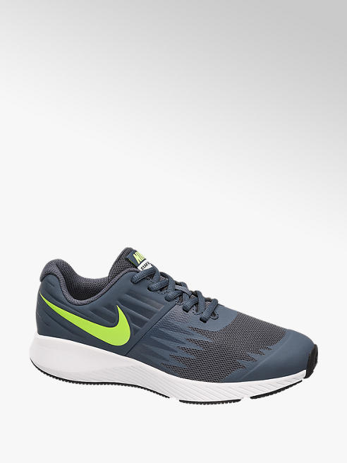 Nike Kék NIKE STAR RUNNER GS sportcipő futócipő