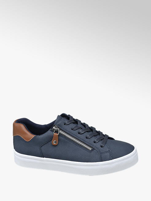 Graceland Kék női sneaker
