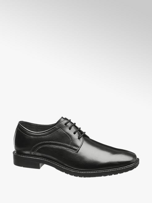Memphis One Klasikiniai batai jaunuoliams