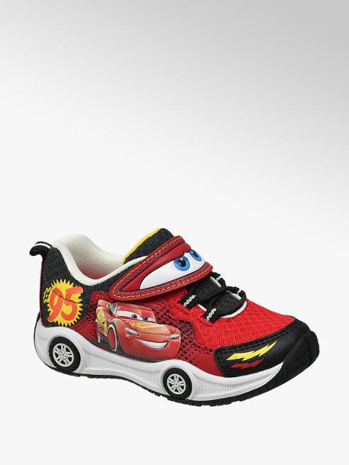 Cars Klettschuh