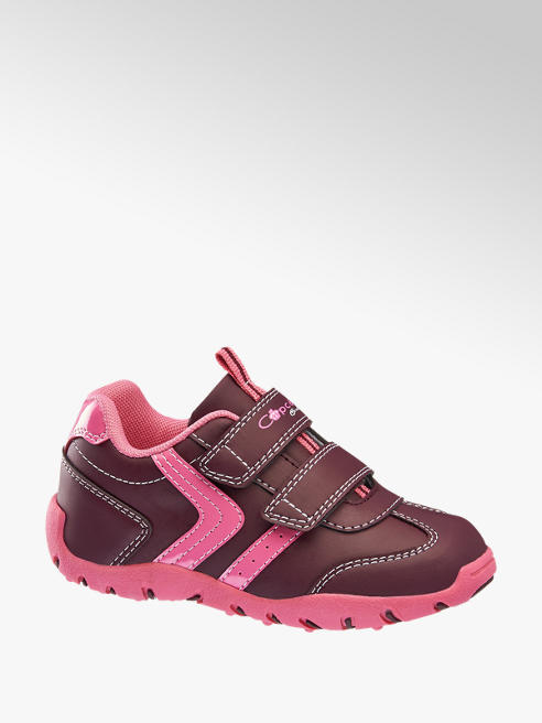 Cupcake Couture Klettschuh