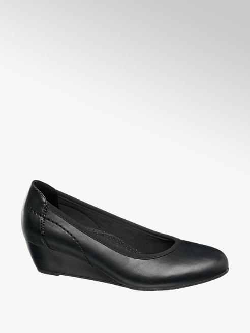 Easy Street Kényelmi telitalpú cipő
