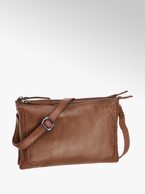 5th Avenue Kožená kabelka