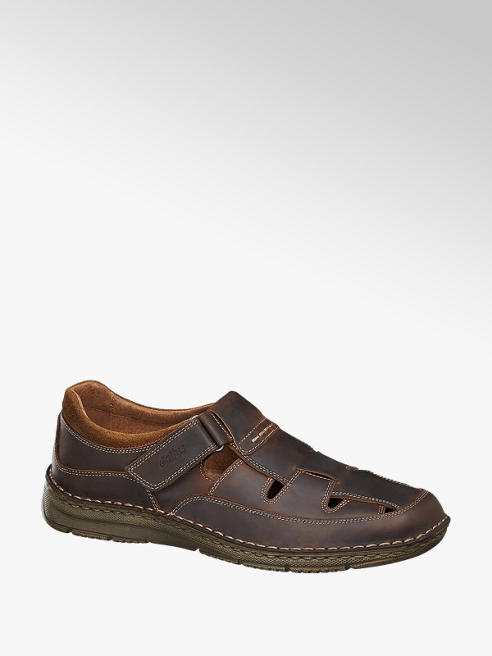 Gallus Kožená vychádzková obuv