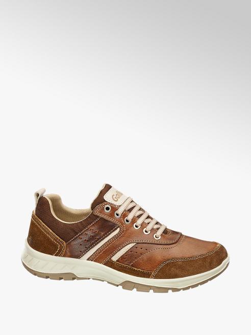 Gallus Kožená vycházková obuv