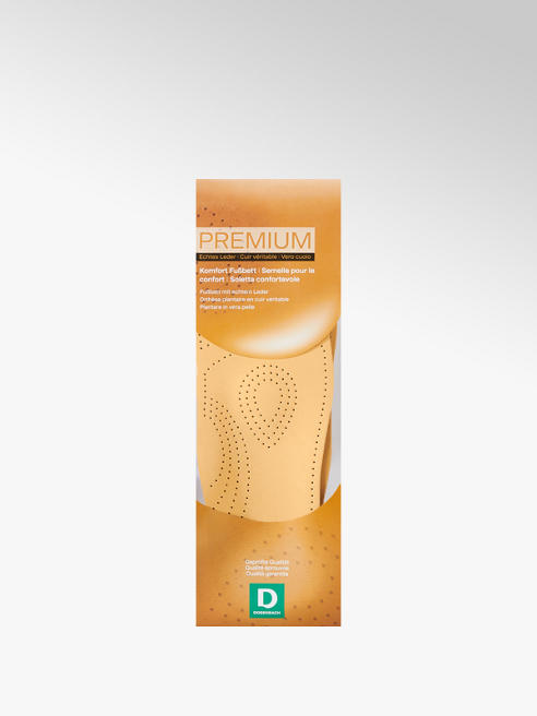 Dosenbach Komfort Fussbett Premium 38
