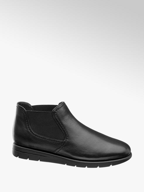 Medicus Komfortní kožená obuv Chelsea