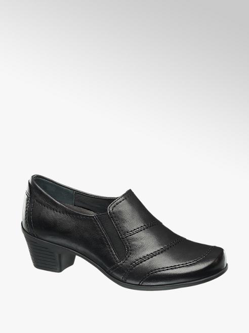 Medicus Komfortní kožená obuv