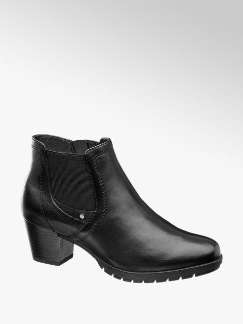 Medicus Komfortná členková obuv Chelsea