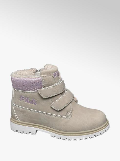 Fila Kotníková obuv na suchý zip