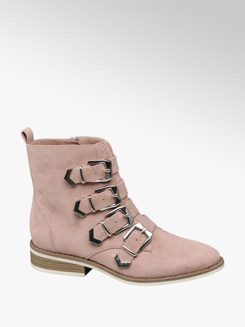 Catwalk Kotníková obuv