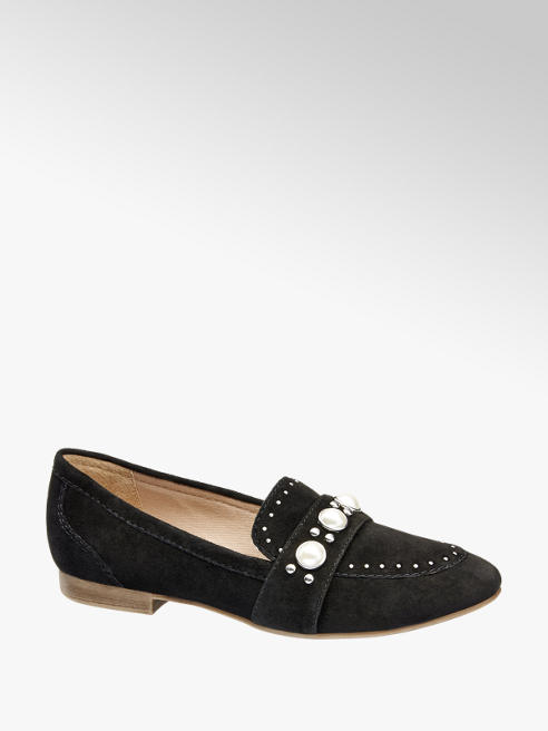 5th Avenue Beaded Loafer