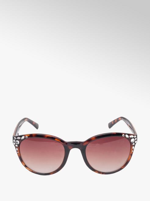 Ladies Gem Detail Sunglasses
