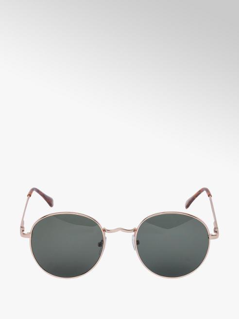 Ladies Round Frame Sunglasses