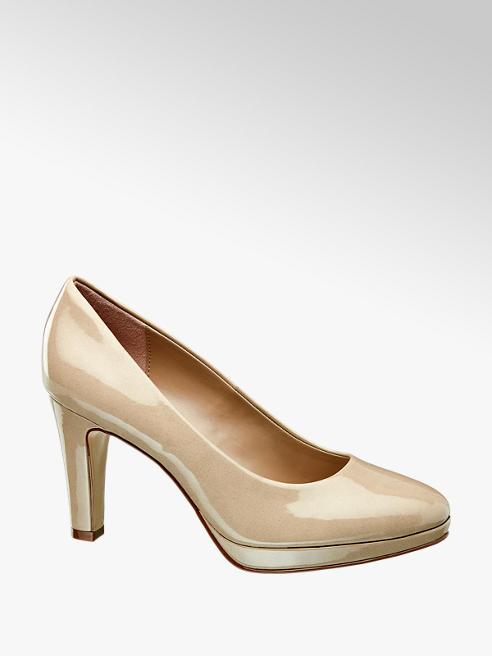 Graceland czółenka damskie