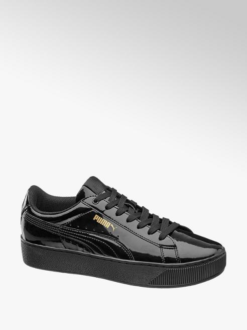 Puma Lakk Puma VIKKY PLATFORM PATENT sneaker