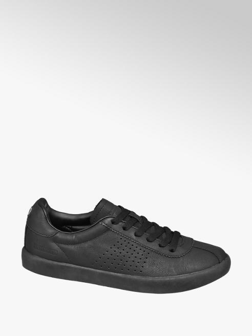 Lambretta Teen Boy Lambretta Lace-up Casual Shoes