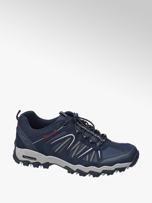 Landrover Blauwe wandelschoenen