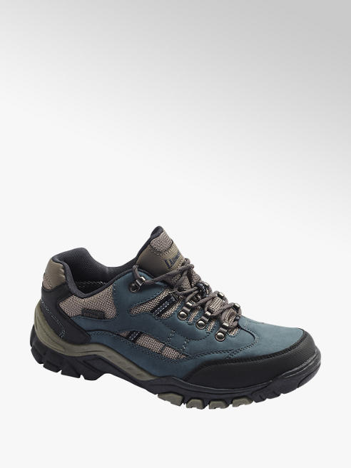 Landrover Mens Landrover Lace-up Dei-Tex Hiker Shoes