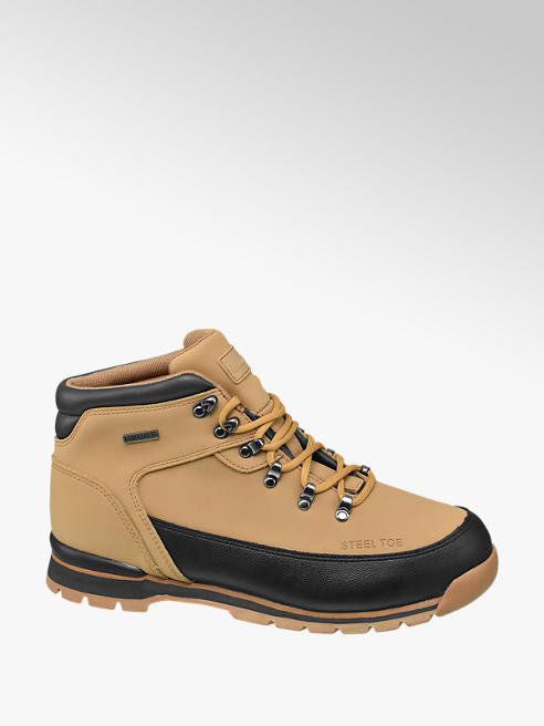 Landrover Mens Safety Boots