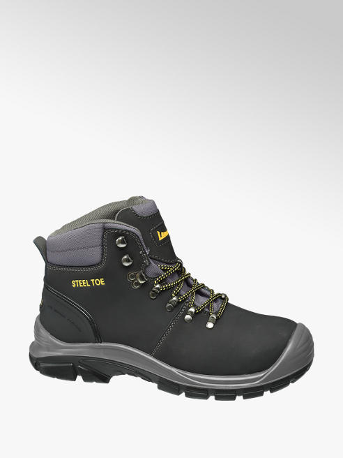 Landrover Mens Safety Boots S3 SRC