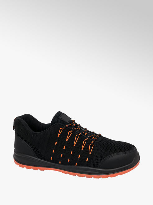 Landrover Mens Landrover Safety Shoes - SB