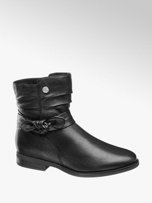 5th Avenue Läderboots