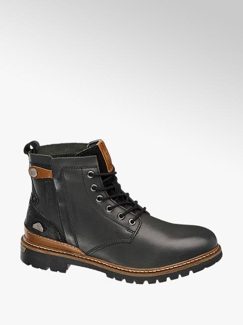 Dockers Læderstøvle