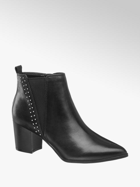 5th Avenue Læderstøvlet