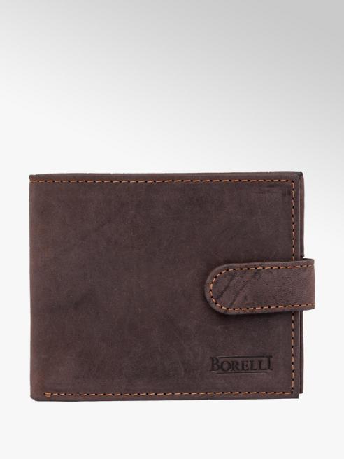 Borelli Leather Wallet