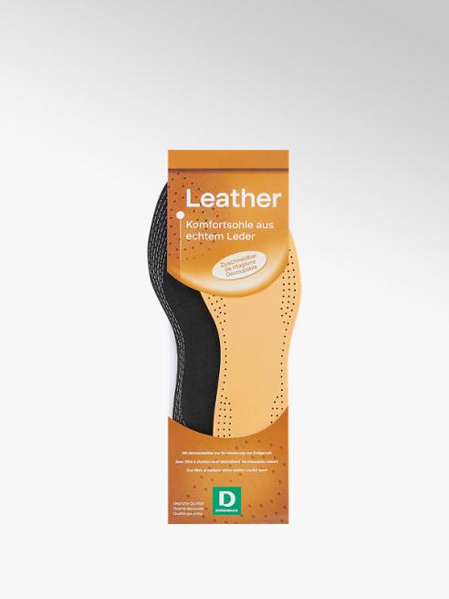 Dosenbach Leder Sohle zuschneidbar 22-36 Unisex