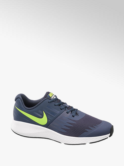 Nike Light weight Nike STAR RUNNER BG sportcipő