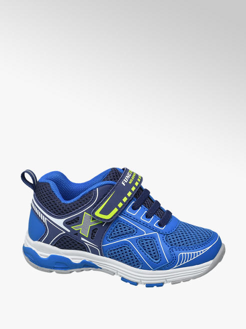 Bobbi-Shoes Lightweight Sneaker